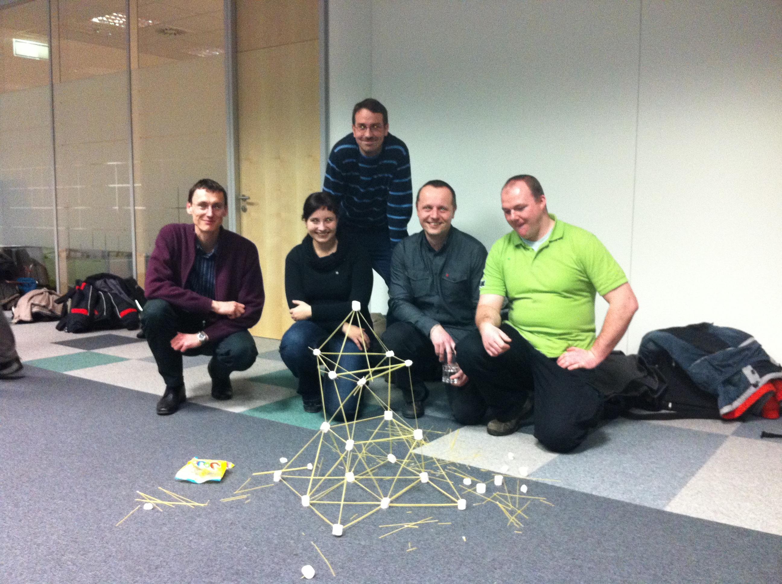 Workshop Agilní Asociace - Přijďte si zkusit Scrum – tentokrát v Plzni, 19.4.2011