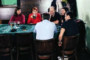 Open Café v Brně
